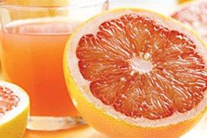 Сок грейпфрута поможет онкобольным