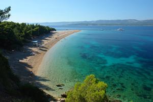 Остров Брач – истинное богатство Хорватии