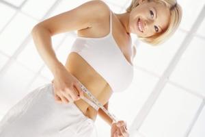 Улучшение здоровья за счет снижения веса