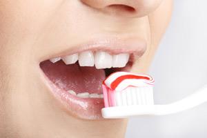 Профилактика зубов и полости рта