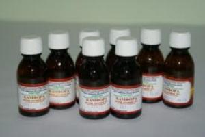 Галеновые лекарственные средства