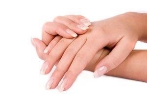 Внешний вид ногтей расскажет о здоровье