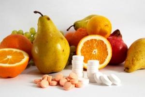 Два мифа об аптечных витаминах